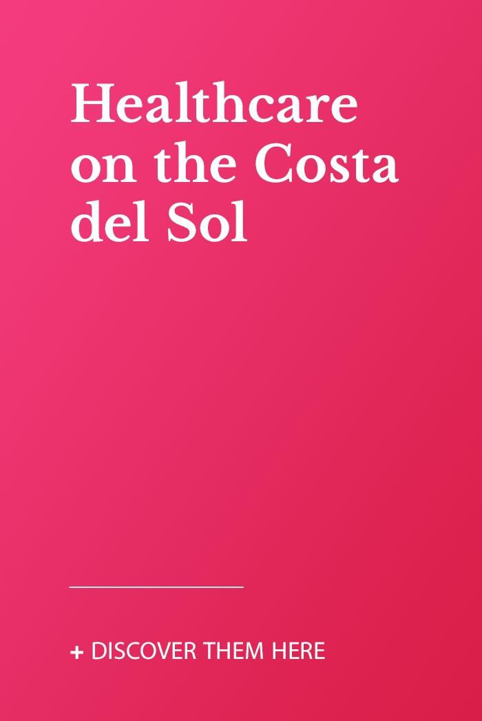 Healthcare on the Costa del Sol