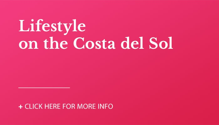 Lifestyle on the Costa del Sol