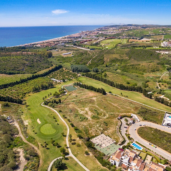 Områdesguider Costa del Sol