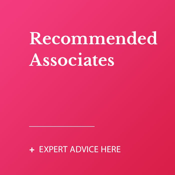 Recommended associates